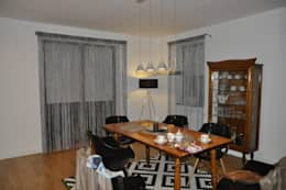 Dom z Głębokiej, home staging: styl , w kategorii  zaprojektowany przez Sceny Domowe