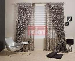Puertas y ventanas de estilo moderno por Brilliant Store