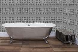 衛浴 by UK Architectural Antiques