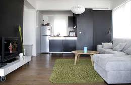 minimalistic Kitchen by OneByNine