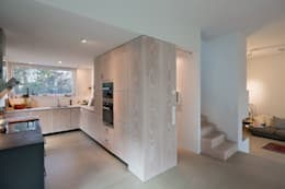 moderne Keuken door REICHWALDSCHULTZ Berlin