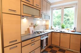 classic Kitchen by Better Home