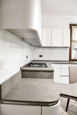 I top per cucine: quali materiali scegliere