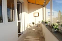 Terrasse von Better Home