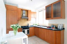 Кухни в . Автор – Better Home
