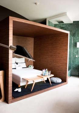 Álvaro Leco Fotógrafo의  호텔