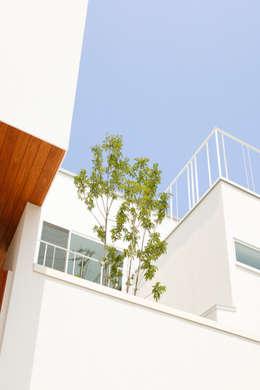 house ma: アークス建築デザイン事務所が手掛けた家です。