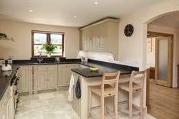 door Hampshire Design Consultancy Ltd.