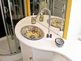 Ванная комната в . Автор – Mexambiente e.K.