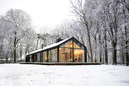 Rumah by Bedaux de Brouwer Architecten