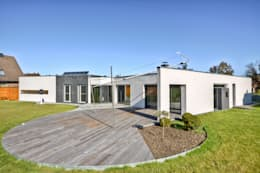 Projekty,   zaprojektowane przez architekten schüch & cassau bda