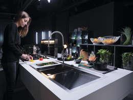 Кухня в . Автор – Franke GmbH