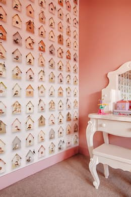 classic Nursery/kid's room by StrandNL architectuur en interieur