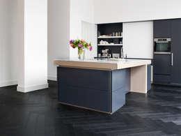Кухни в . Автор – Nobel flooring