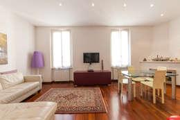 غرفة المعيشة تنفيذ Edi Solari