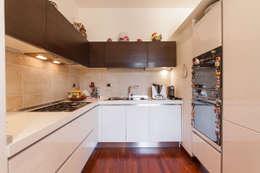 مطبخ تنفيذ Edi Solari