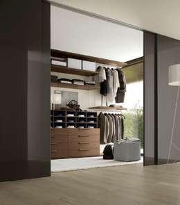 Yankı Mutfak Banyo – Ankara Giyinme Odası Modelleri: modern tarz Giyinme Odası