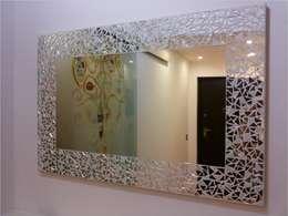 Dieci tipi di specchio da bagno!