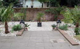 Fantastisch Mediterraner Garten: Mediterraner Garten Von Borkenhagen Interioru0026Design