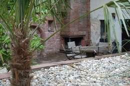 mediterrane Tuin door Borkenhagen Interior&Design