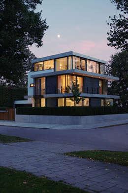Дома в . Автор – Stuart Stadler Architekten VfA