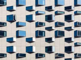 호텔마누: 유오에스건축사사무소(주)의  주택