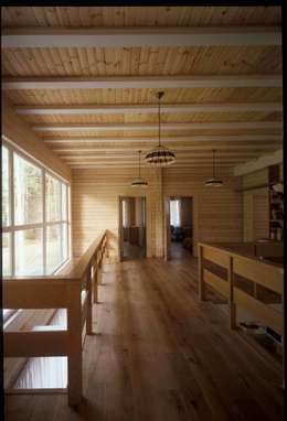 Corridor & hallway by Хандсвел