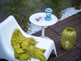 Jardin de style de style Rustique par MUDA Home Design