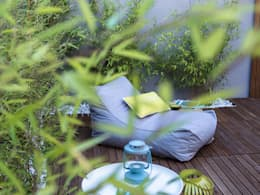 Vườn by MUDA Home Design