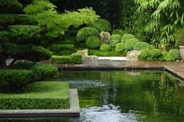 eclectic Garden by japan-garten-kultur