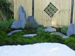 Jardins asiáticos por japan-garten-kultur