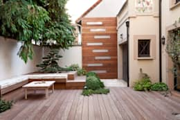 Jardines de estilo moderno por AD Concept Gardens