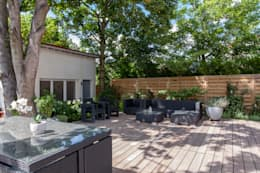 7 abris de jardin r volutionnaires. Black Bedroom Furniture Sets. Home Design Ideas