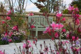 2014 제1회 한평정원 페스티벌: Garden Studio Allium의  정원