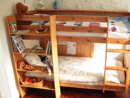modern Nursery/kid's room تنفيذ Finoak LTD