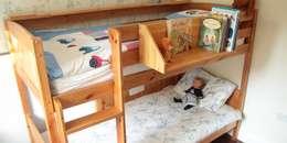 Детская комната в . Автор – Finoak LTD