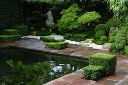 japan-garten-kulturが手掛けた庭