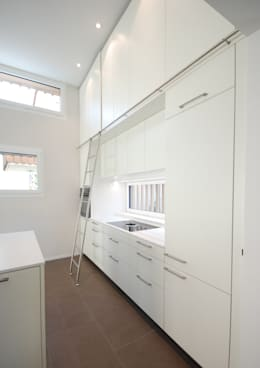 modern Kitchen by Bogen Design GmbH
