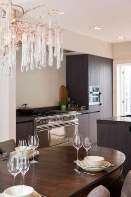 Кухни в . Автор – choc studio interieur