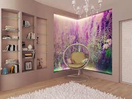 Дом в современном стиле: Детские комнаты в . Автор – Design Projects
