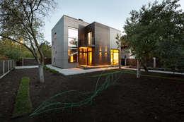 Дом: Дома в . Автор – Sergey Makhno Architect