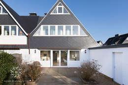 Maisons de style de style Classique par Home Staging Sylt GmbH