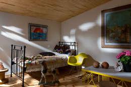 Дом: Спальни в . Автор – Sergey Makhno Architect