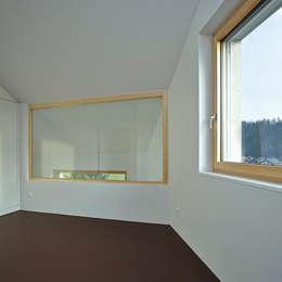 Translocal Architecture의  침실