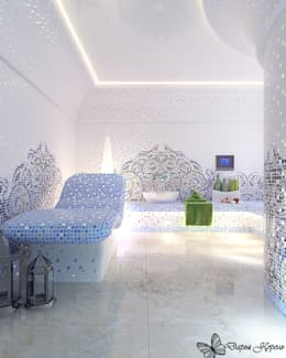 Spas asiáticos por Your royal design