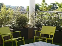 Patios & Decks by SO GREEN