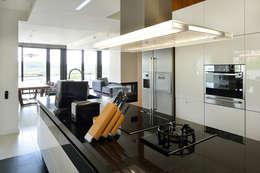 minimalistische Huizen door ARCHITEKT.LEMANSKI