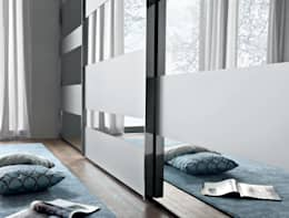 minimalistic Bedroom by Lamco Design LTD