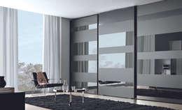 Recámaras de estilo  por Lamco Design LTD