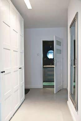 Corridor & hallway by Och_Ach_Concept